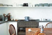 Project: Modernist Kitchen no. 1