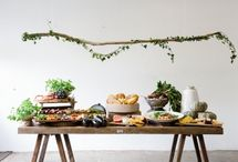 the big thing grazing table