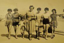CVN vakantie 1955