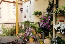 Design: Lanai decor / Ideas to fix up our screened porch