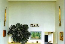 LIVING ROOMS & NOOKS / Gather around the living room space.  / by Lulu & Georgia