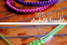 how to do macrame