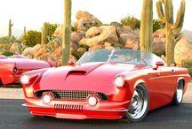 American Cars Wallpapers