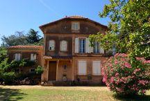 Chateau Angueiroun / Prachtig wijndomein in de Provence