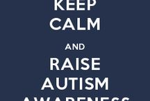 Autism Awareness Social Media Kits / Autism New Jersey has put together a series of social media enhancements you can utilize during April. Update your cover and profile pictures to educate your friends about the importance of autism awareness. Use the badges on your time line and/or tweets to spread your message even further.  Encourage your friends, family and followers to share your posts.