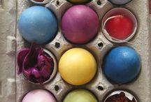 Natural Colors / natural, botanical colors. / by Glob Colors
