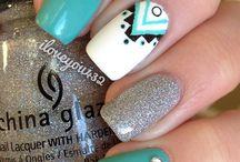 Nail art /