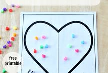 Valentines crafts for your classroom