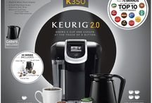 Keurig Coffee Machine Reviews