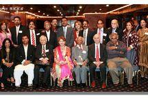 URDU WRITERS EVENTS