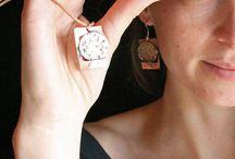 Ildanach Studios jewelry