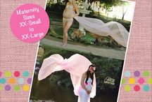 Maternity Wear PDF Patterns by Create Kids Couture