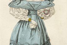 antique Illustrations