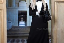 New Collection 2014 Muslima Wear / New Collection by Muslima Wear 2014 Hijab Style