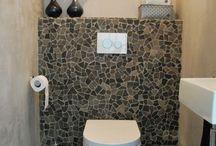 badkamer en toilet sanitair