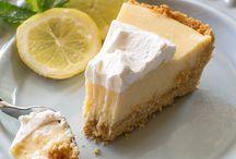 Sweet pies&tarts