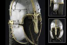 helmets/yelmos