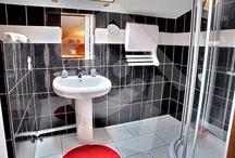 Travaux de l'habitat / Des travaux réalisés par Avéo, de type : cuisine, salle de bain, murs, sols, électricité, plomberie....