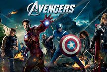 ~ Marvel Combined ~ / Anything related to Thor, Iron Man, Cpt America, Hulk etc etc and other Marvel films!
