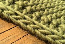 tricot techniques