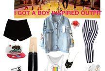 inspiration girlband