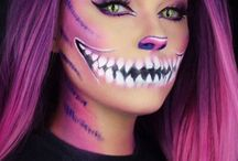 Halloween / Ideas for Halloween costumes