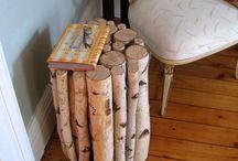 birch tree projects