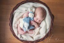 Neugeborenen Shoot