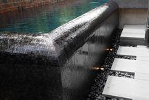pool edges
