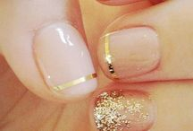 Nails....!!!! / by Rosa Elena Hernandez Gilbert