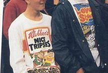 70's/80's/90's