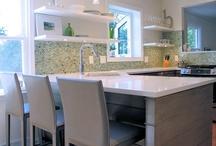 Kitchen Ideas / by Suzanne Lasky