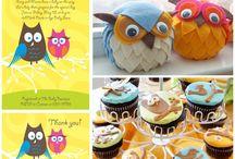 owl inspired