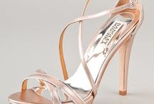 #WeLoveSHOES! / What's not to love... will try & keep it to bride/wedding theme, but sometimes just can't help myself!