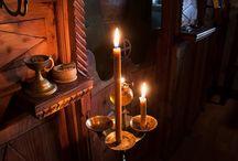 Κελλιά / Φωτογραφίες από τα Κελλιά του Αγίου Όρους.