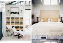Guest Room / by Lara Sorokolit