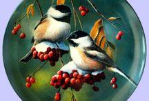 vntg-birds