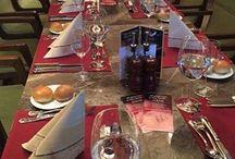 Elite World Loliva Restaurant / Elite World Loliva Restaurant lezzetlerini keşfetmek http://www.gezginnerede.com/2015/02/12/elite-world-loliva-restaurant/