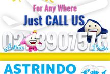 ASTRIN & DODO / Your Satisfaction is Our Pleasure  Call us for more information +62213907576