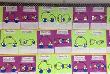 4th grade science / by Lacey Coker