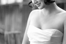 Inspiration: Vintage Wedding Hair