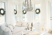 home for the holidays / by Annie Jacobsen