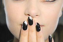 Nails shuper choris!