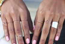 Rings and bangles