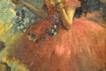 Art-. / The Impressionists-.
