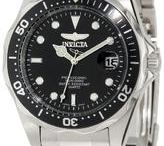 Invicta Watches  /  Invicta Watches