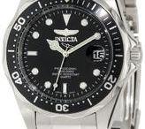 Invicta Watches  /  Invicta Watches
