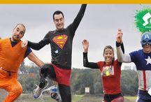 Fitness & Fun Events in Paris