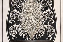 Art Deco / by Kathie Condon
