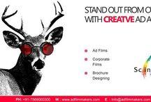 Top Advertising agency company in Hyderabad